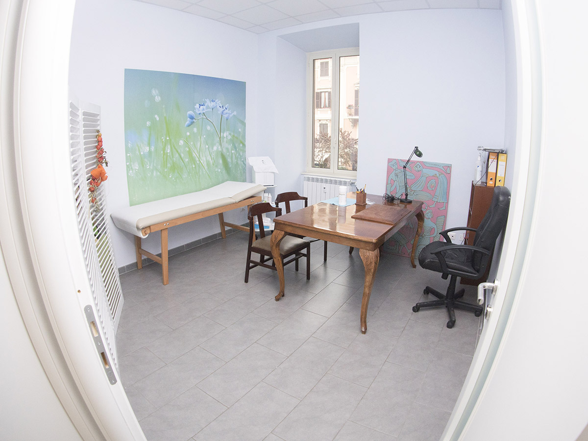 studio logopedista fadda