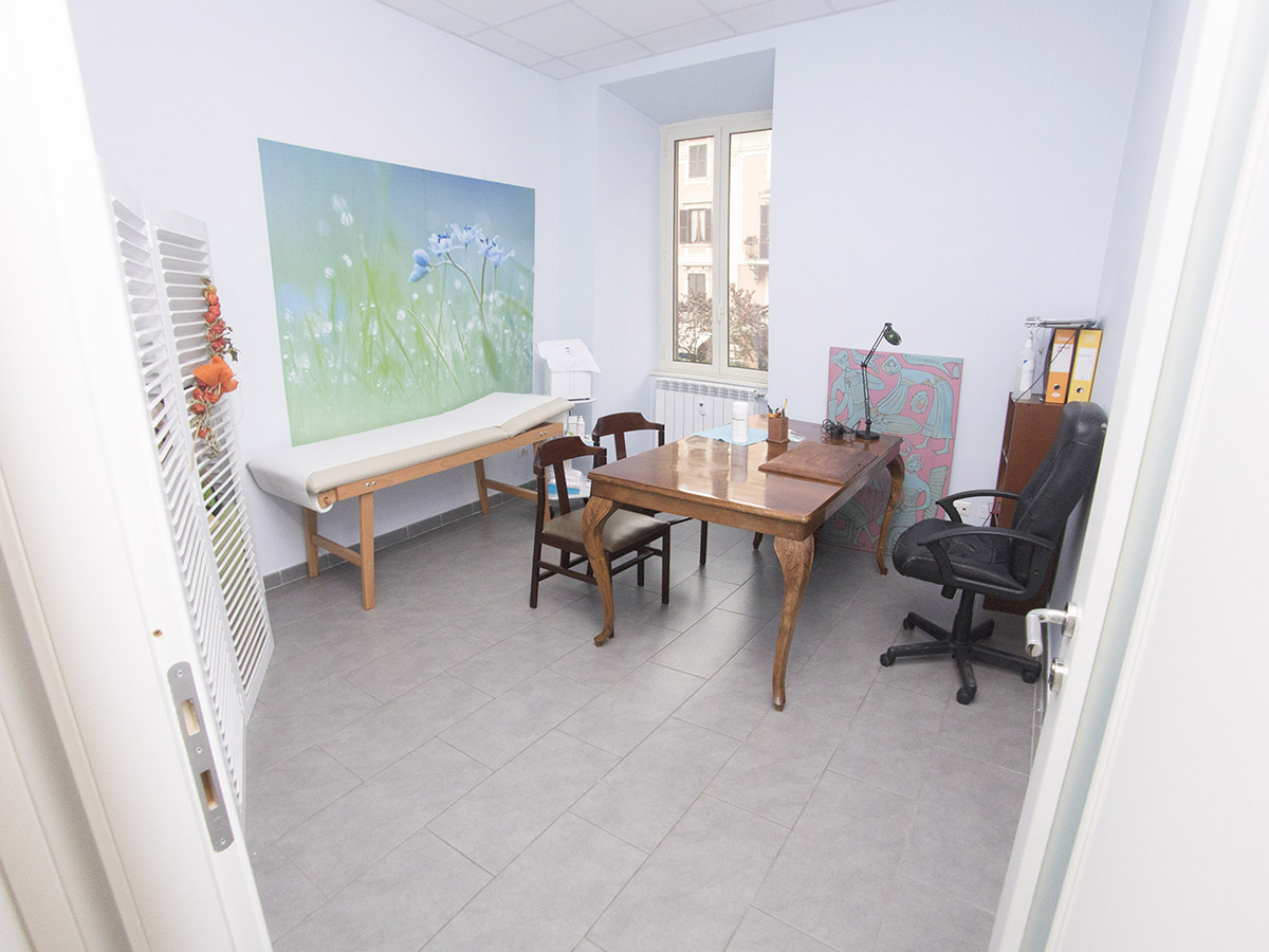Studio Logopedista Fadda - Roma, San Giovanni