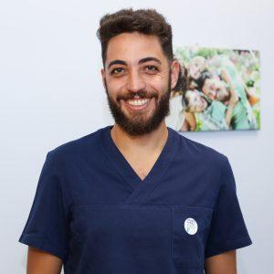 Dott. Daniele Colangelo